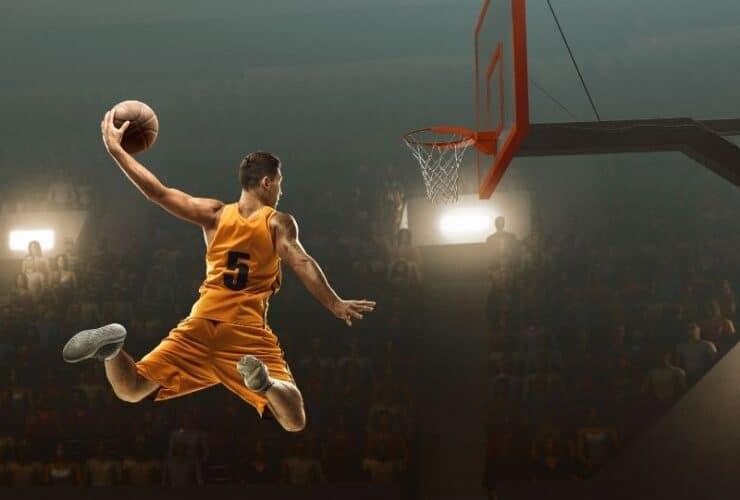 101 FUNNY Basketball Jokes To Score a Good Laugh