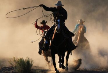 83 FUNNY Cowboy Jokes from the Wild West!