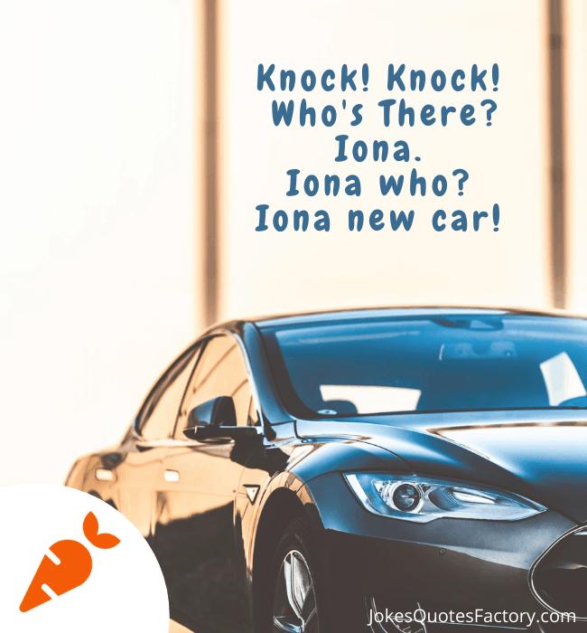 Iona new car