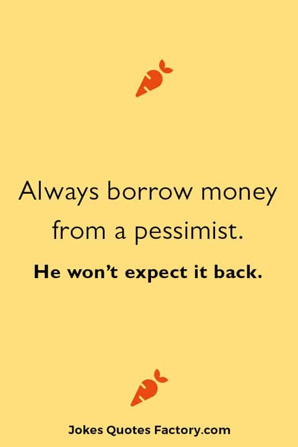 awesome funny money quotes