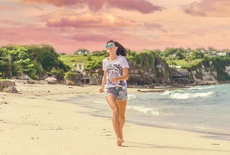 41 Funny Beach Puns and Jokes