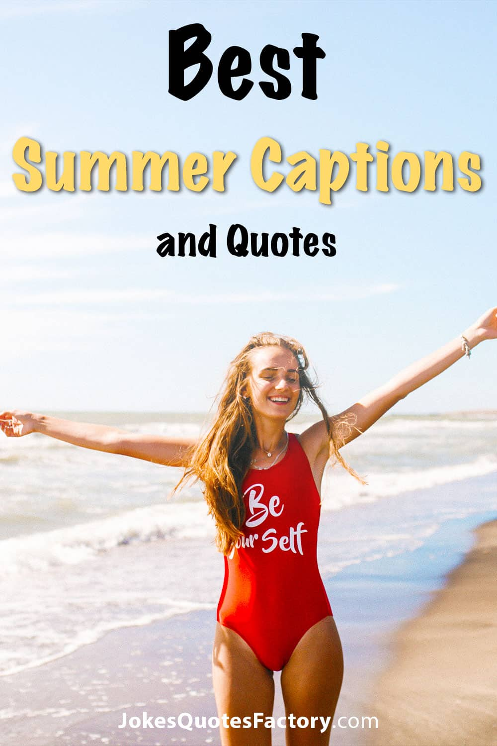 Best Summer Captions and Quotes (for Family and Friends)