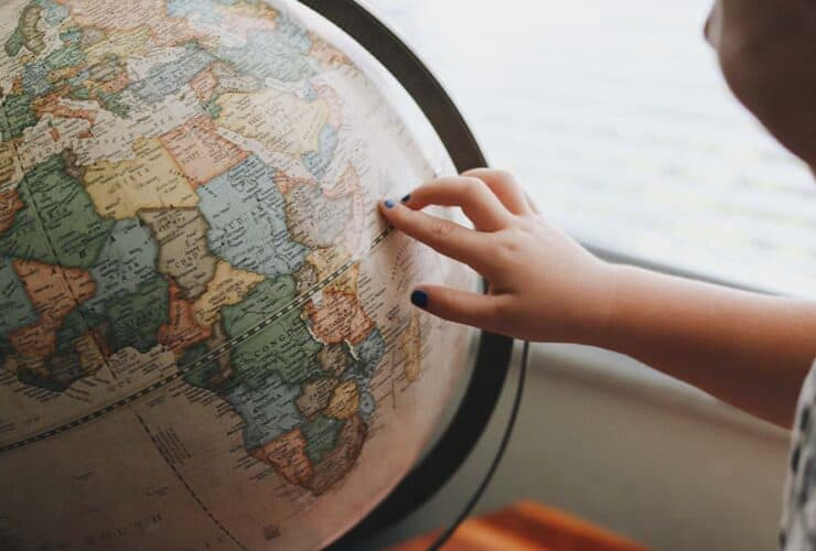 Fun Trivia Travel Questions - from Beginner to Globetrotter Pro-Level