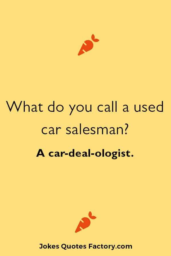 funny dad car jokes