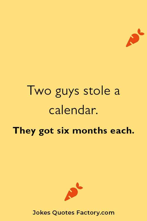 silly jokes clean quotes