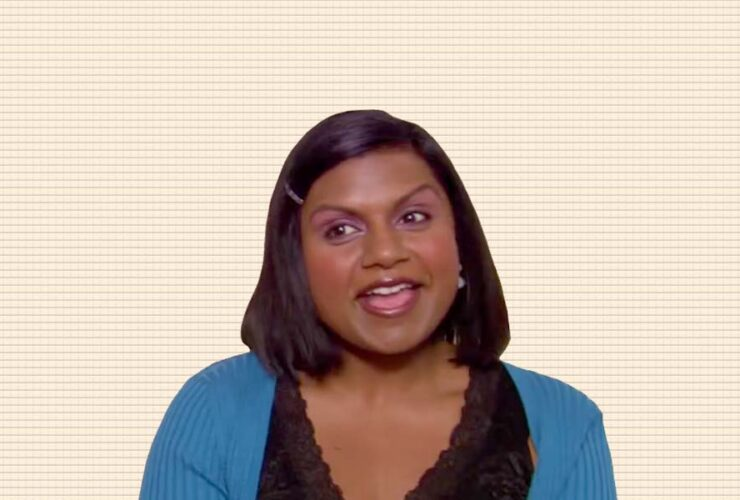 30 Best Kelly Kapoor Quotes from The Office