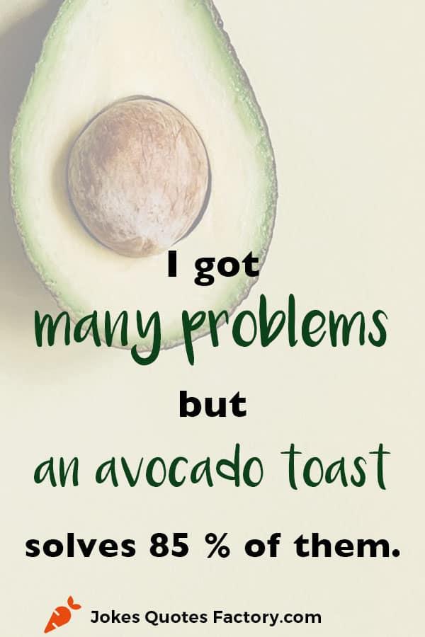 I got many problems...