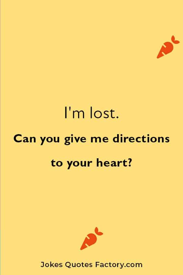 clever and cheesy love jokes