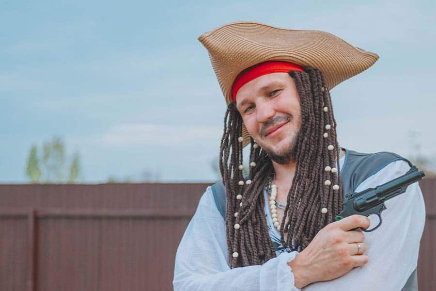 49+ Epic & Funniest Pirate Jokes you can share with Captain Hook (if you daaarrrrre)