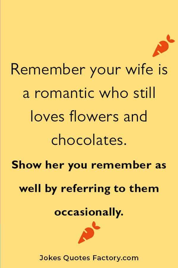 silly romantic jokes
