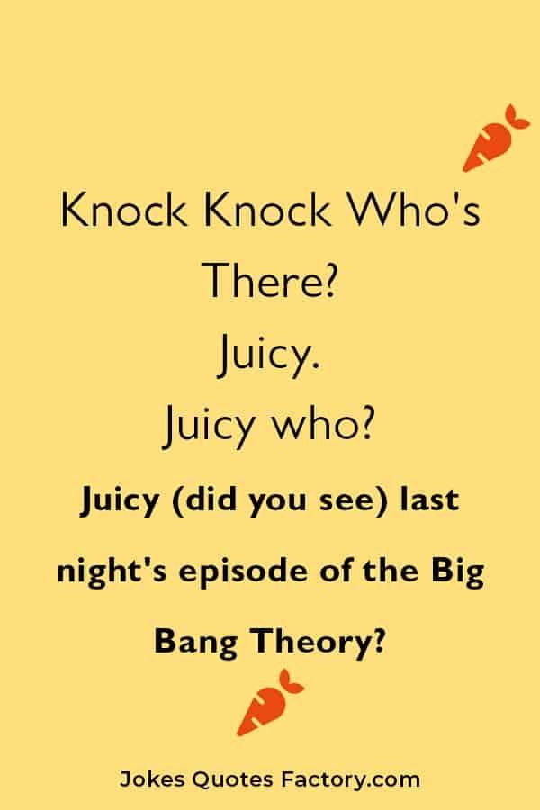 puns and cheesy science jokes