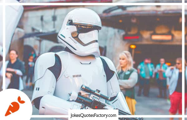 star wars pick up line for Luke skywalker